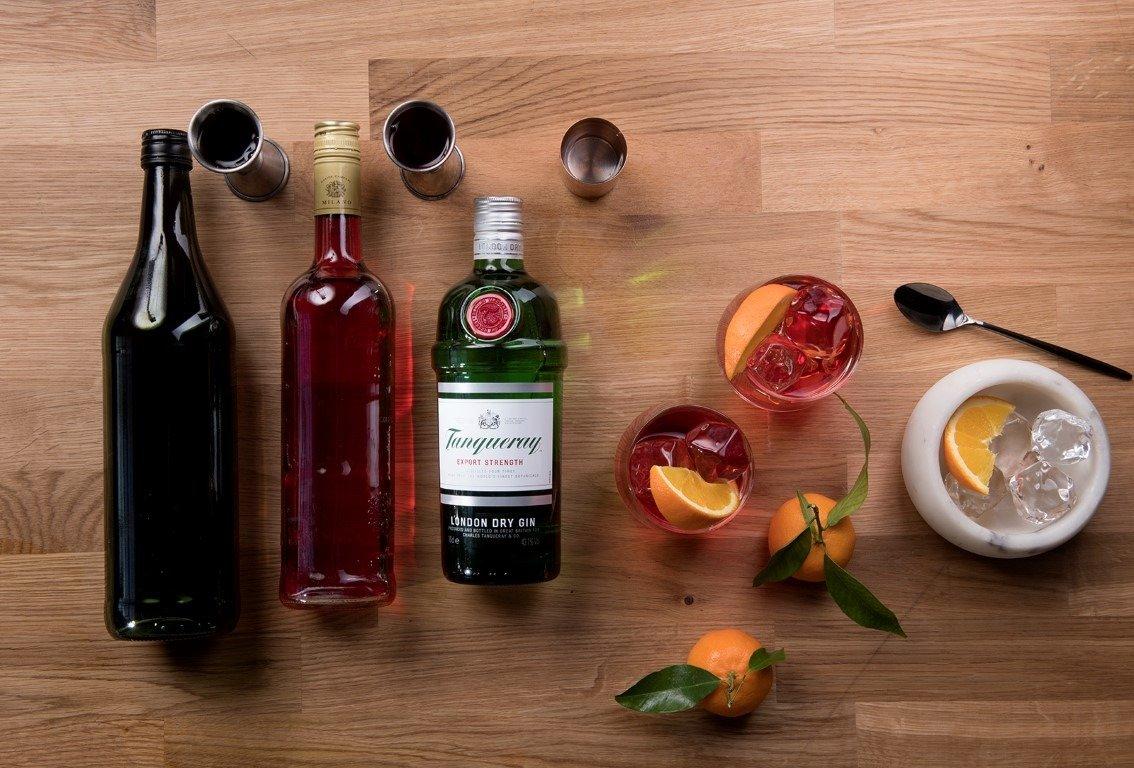 Día internacional Gin-Tonic_Gordon's Gin_Argentina