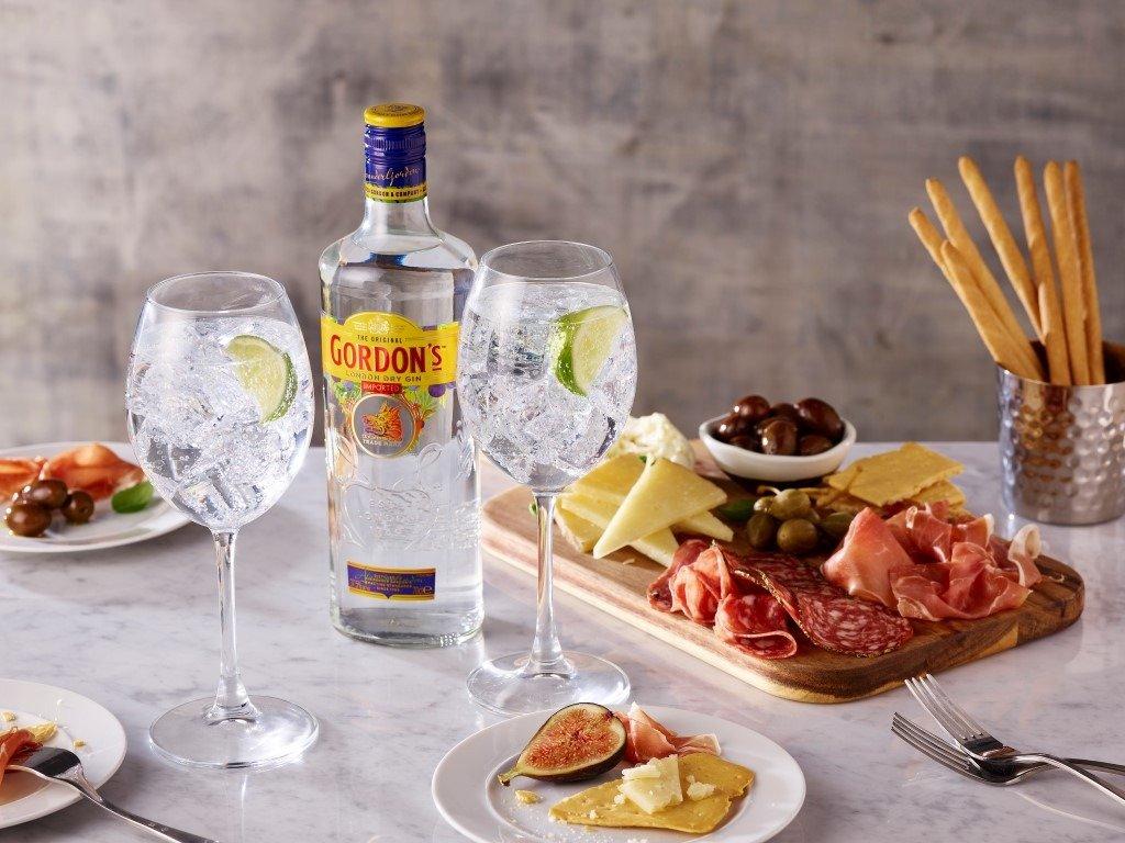 Día Internacional del Gin Tonic