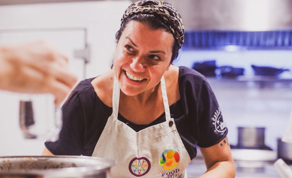 Janaina Rueda, es la ganadora del American Express Icon Award 2020