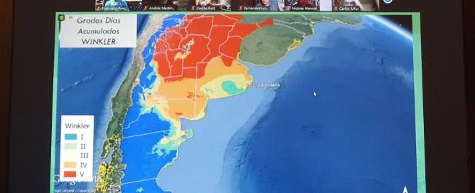 Mar & Montaña - Viajando en Pandemia con las Virtual Experience de Premium Tasting