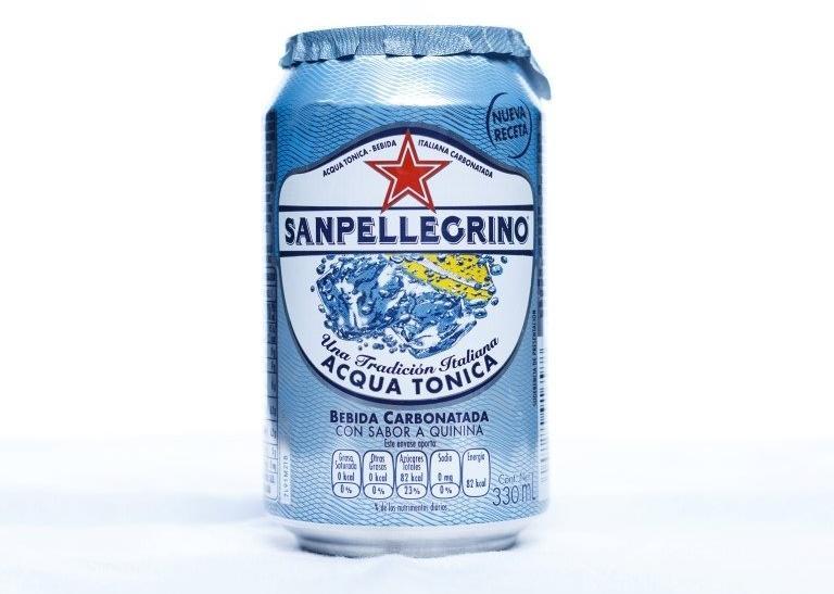 SanPellegrino Acqua Tónica