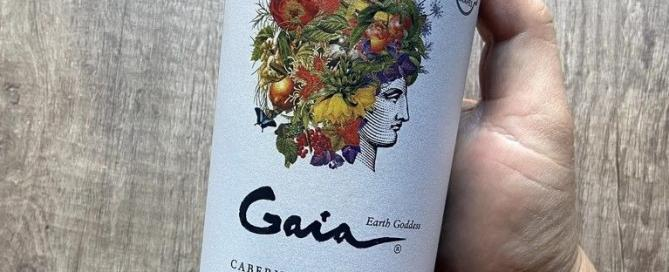 Gaia Cabernet Franc 2019