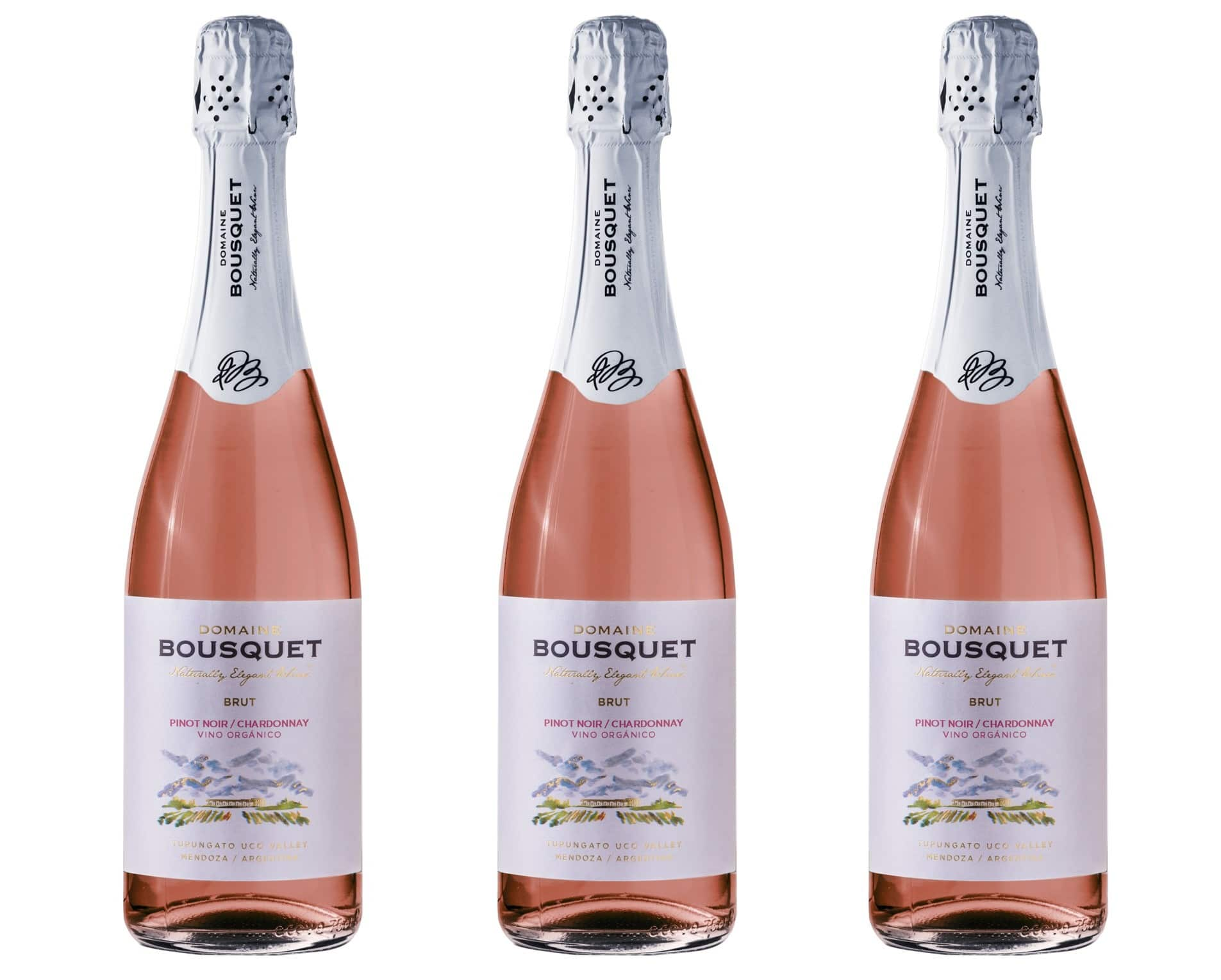 Domaine Bousquet Brut Rosé