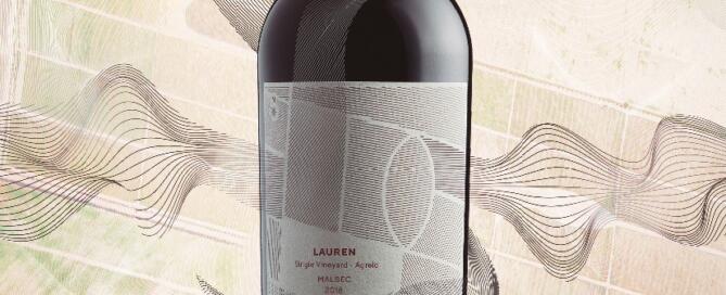 Casarena Single Vineyard Lauren 2018