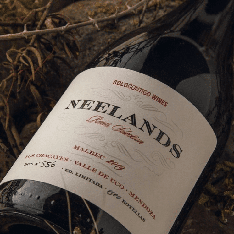 Neelands Rows Selection 2019