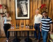 Paucho Pinot Gris - Pinot Noir 2020