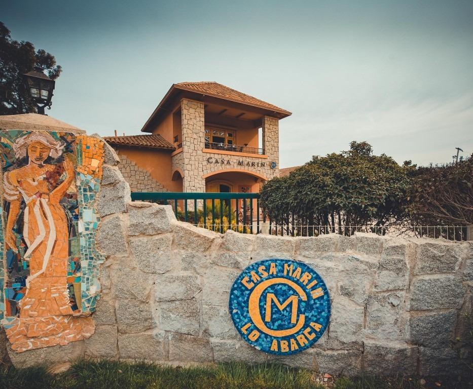 Viña Casa Marín desembarca en Argentina de la mano de Familia Millán