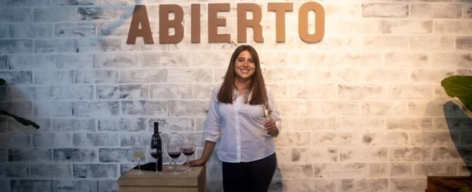 Alejandra Riofrío presentó la nueva añada de Navarro Correas Selección del Enólogo (2)