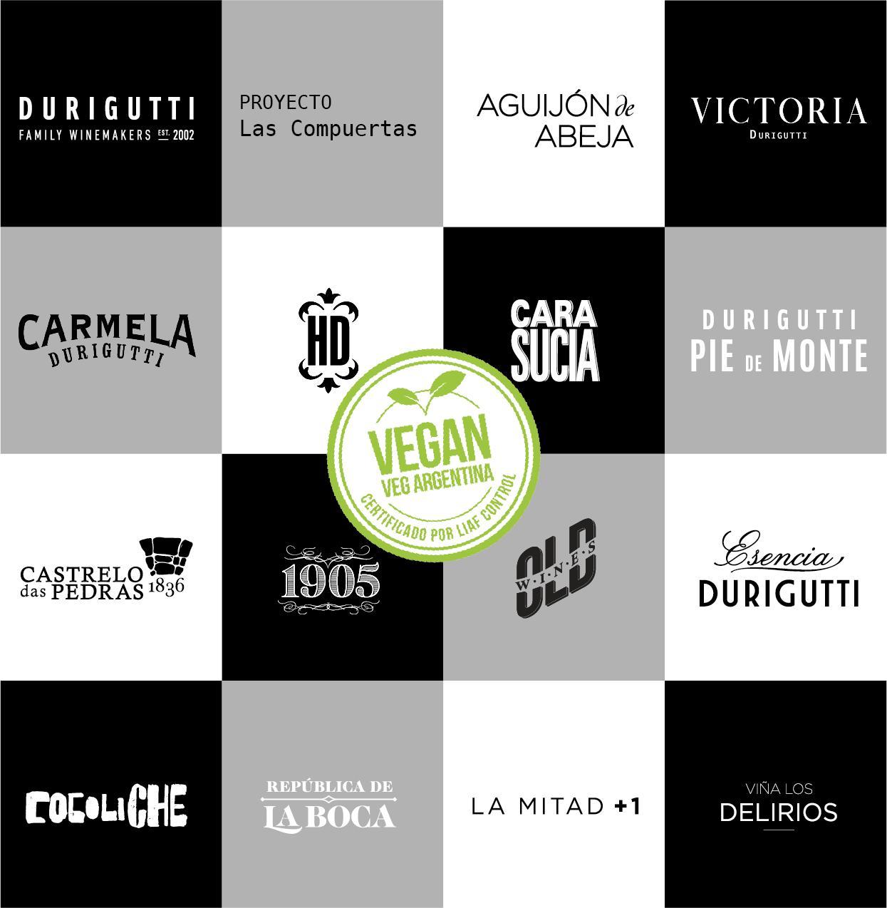 Durigutti Family Winemakers certifica todos sus vinos Veganos (2)