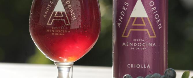 Andes Origen Criolla, una edición limitada en honor a la vendimia mendocina elaborada junto a Alejandro Vigil (2)