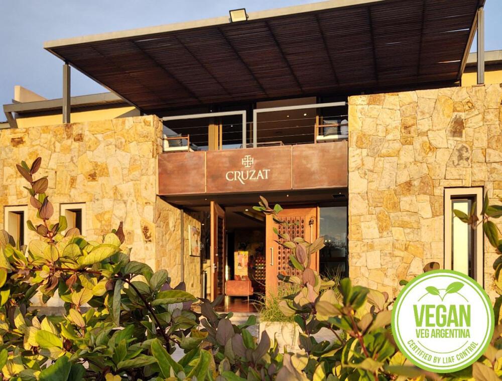 Bodega Cruzat obtuvo la certificación vegana