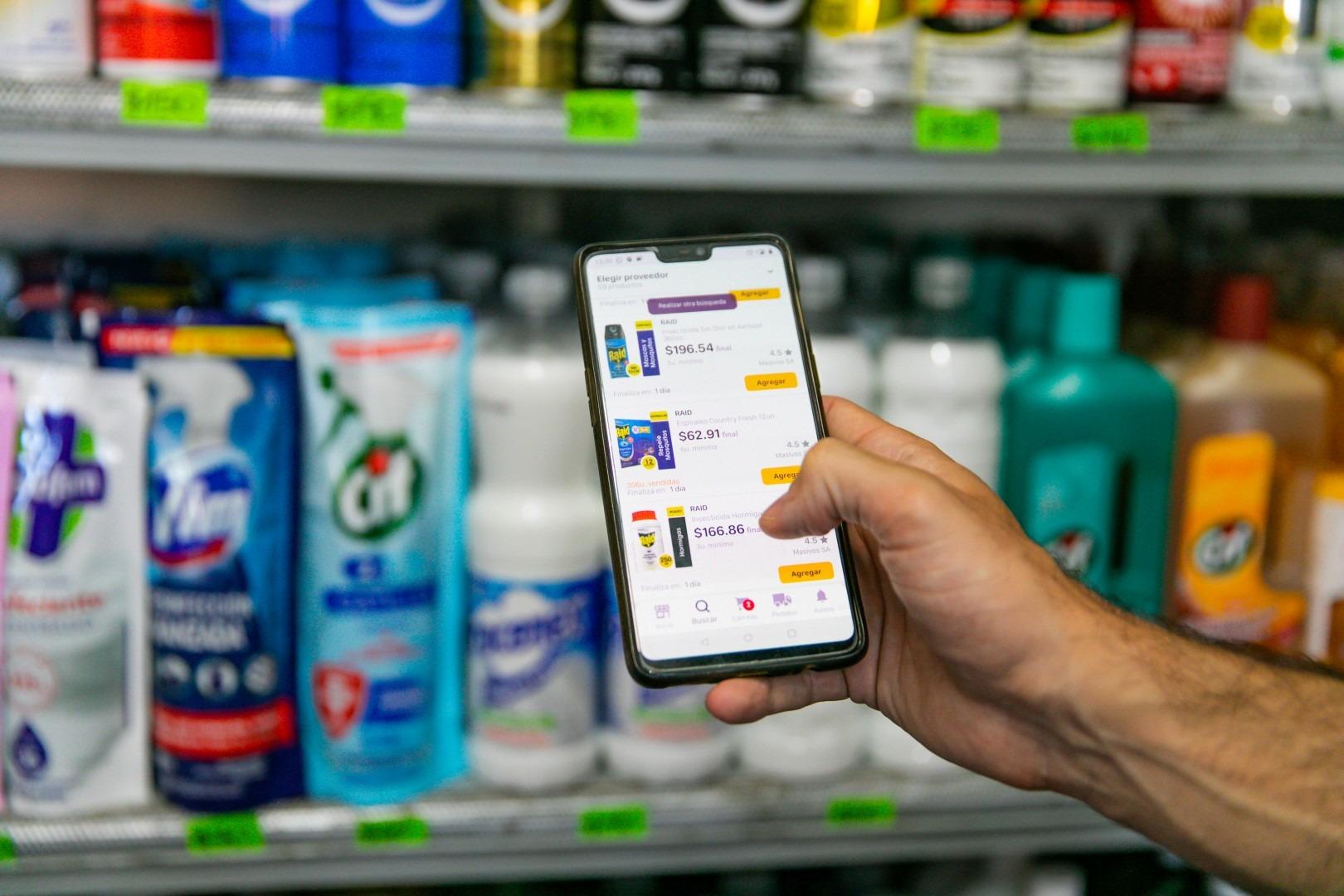 Centralo, la App argentina que está cambiando el día a día de los restaurantes