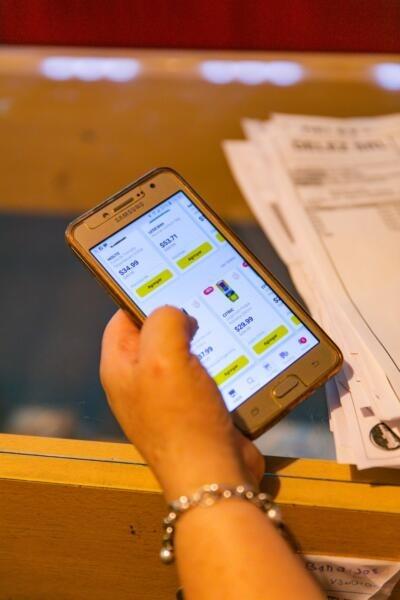 Centralo, la App argentina que está cambiando el día a día de los restaurantes (1)