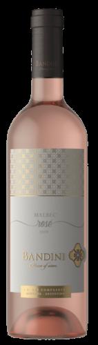 Finca Bandini House of Wines presenta dos nuevos integrantes de su portfolio: Malbec Rosé 2020 y Aurum Extra Brut