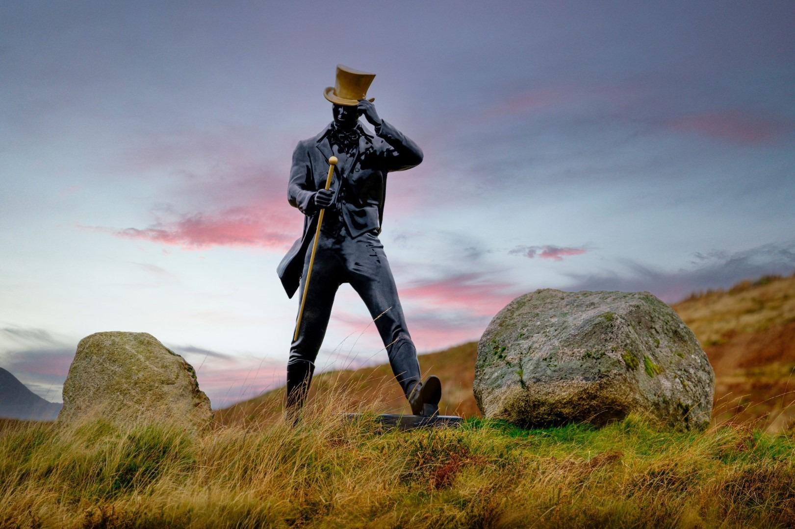 Johnnie Walker sigue caminando mientras lanza su mayor iniciativa de sostenibilidad (1)