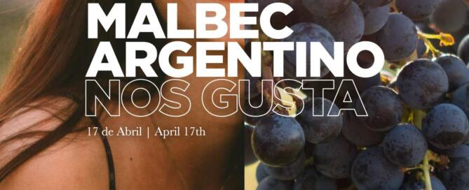 #MalbecArgentino, ¡NOS gusta! es el concepto elegido por Wines of Argentina para la nueva edición del Malbec World Day