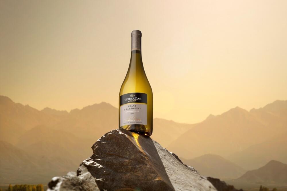 Terrazas de los Andes Grand Chardonnay 2019