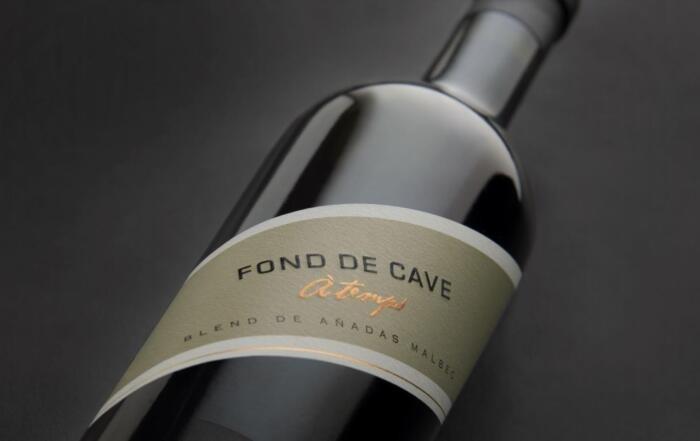 Fond de Cave A temps de Bodega Trapiche