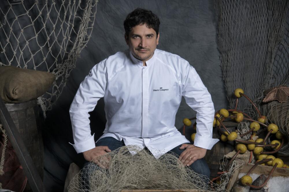 Mauro Colagreco_Jurado 2da Edición Prix de Baron B - Édition Cuisine (3)