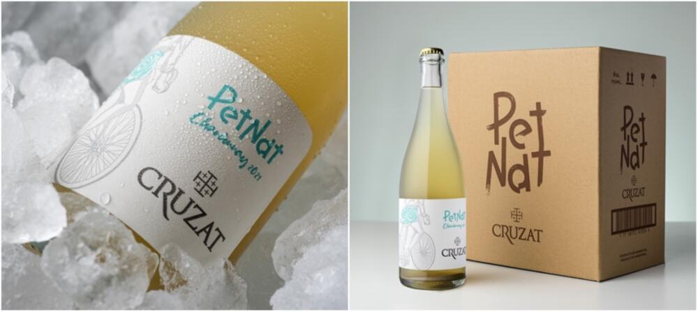 Nuevo Cruzat Pet Nat Chardonnay 2021 (2)