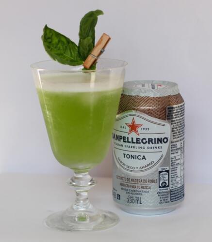 SanPellegrino Acqua Tónica estrena nueva imagen y propone tres cocktails de autor para celebrarlo (1)