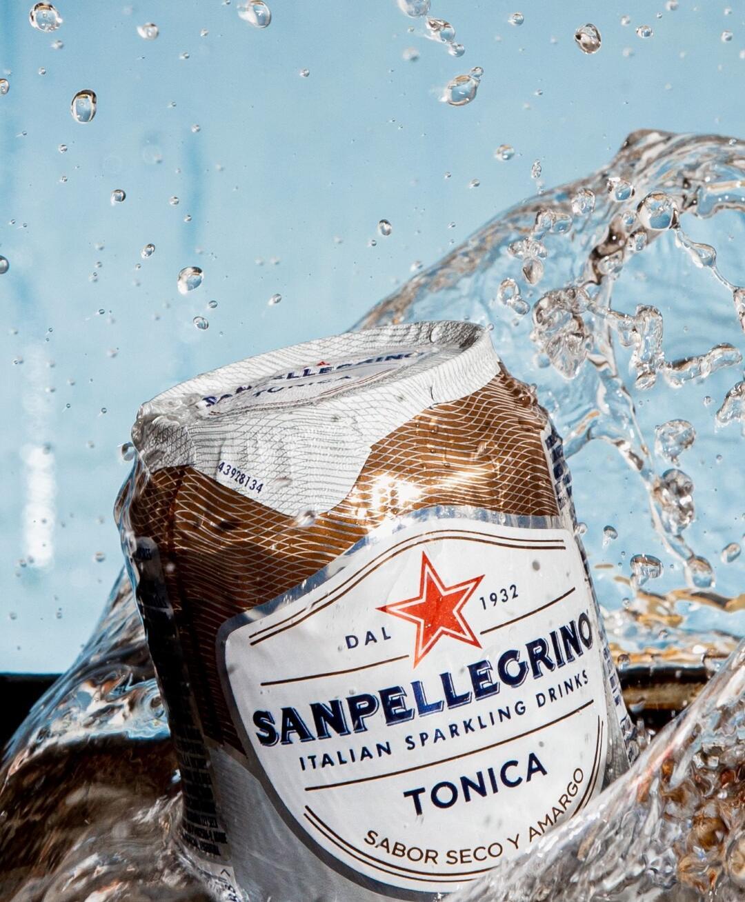 SanPellegrino Acqua Tónica estrena nueva imagen y propone tres cocktails de autor para celebrarlo (2)