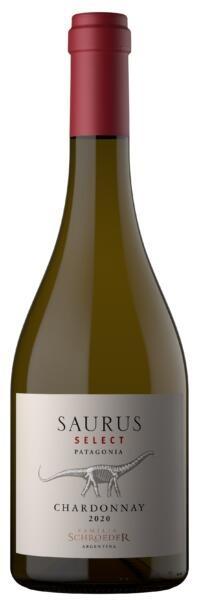 Saurus Select Chardonnay 2020
