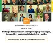 Segunda edición de la Wine and Spirits Virtual Fair (2)