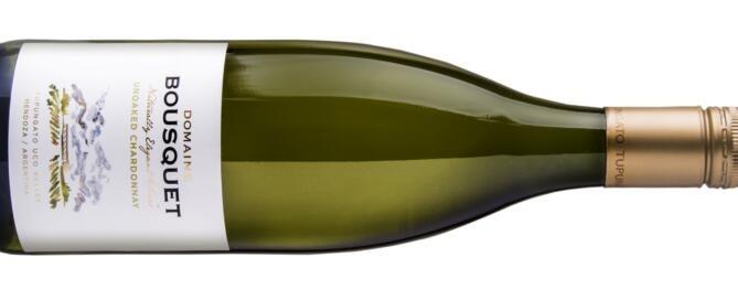 Domaine Bousquet Premium Chardonnay 2021