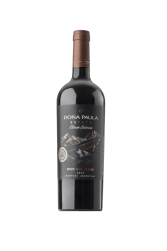 Doña Paula Estate Black Edition 2020