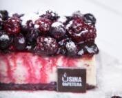 El Día Mundial del Cheesecake se celebra en Usina Cafetera (2)