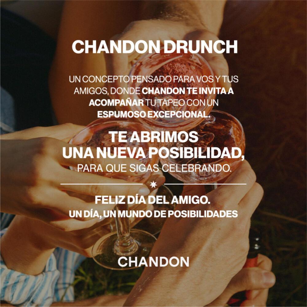 Festejá el Día del Amigo con Chandon Drunch (2)