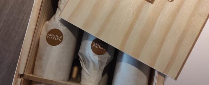 La Diversidad del Malbec en una nuevaExperiencia Virtualde Premium Tasting