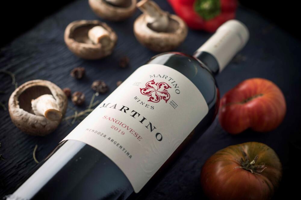 Martino Wines relanza la marca en Argentina con Nueva Imagen y Rebranding de Productos (2)