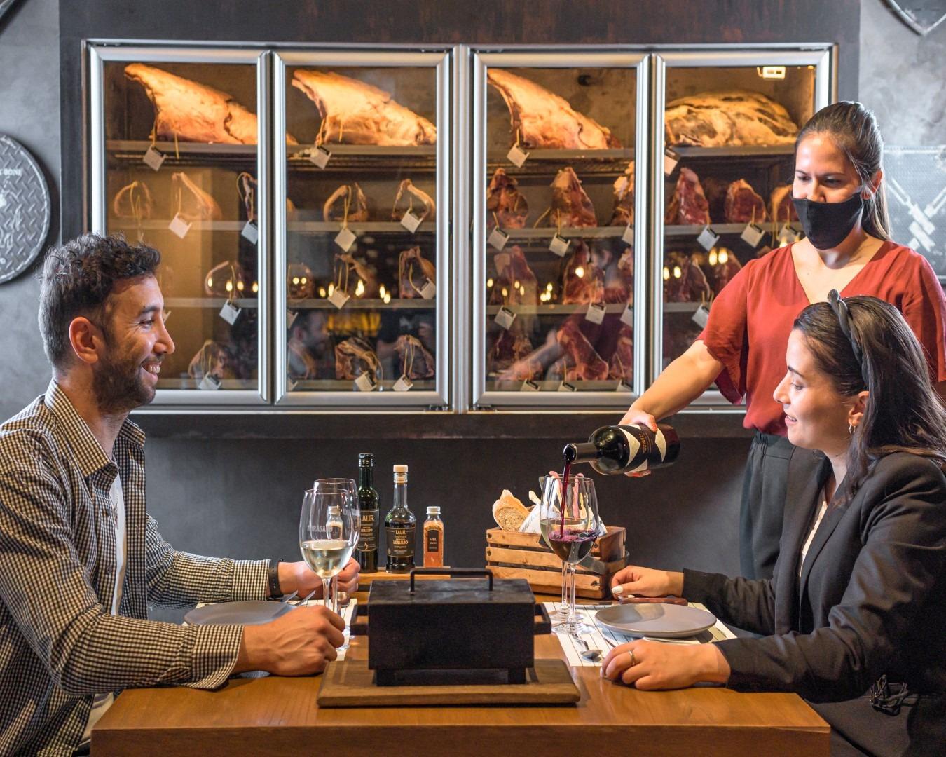 Restaurante Abrasado presenta su nueva propuesta de otoño-invierno (1)