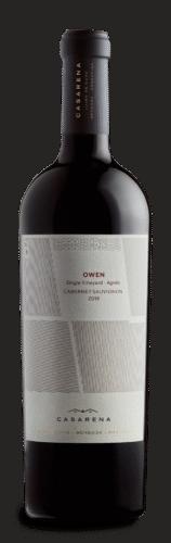 Casarena Owen Single Vineyard Cabernet Sauvignon