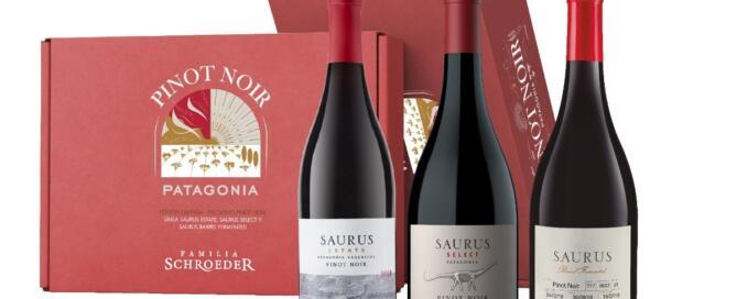 Día del Pinot Noir en Familia Schroeder