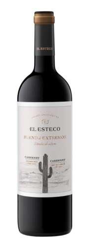 El Esteco celebra al Cabernet Sauvignon - El Esteco Blend de Extremos