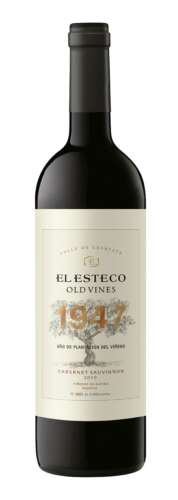 El Esteco celebra al Cabernet Sauvignon - El Esteco Old Vines Cabernet Sauvignon