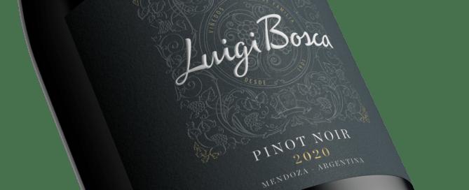 Luigi Bosca propone redescubrir al Pinot Noir
