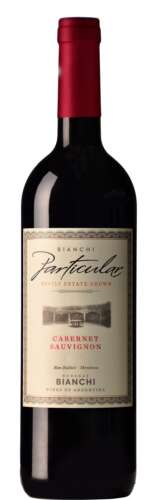 Bianchi Particular Cabernet Sauvignon