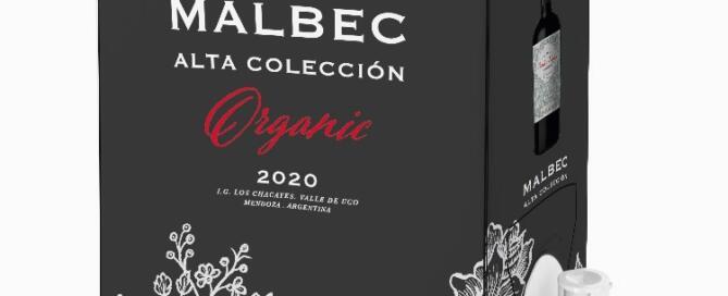 Piedra Negra lanza tres vinos de alta gama en formato Bag in Box