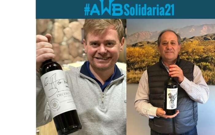 AWBSolidaria - Finca Decero y Susana Balbo Wines