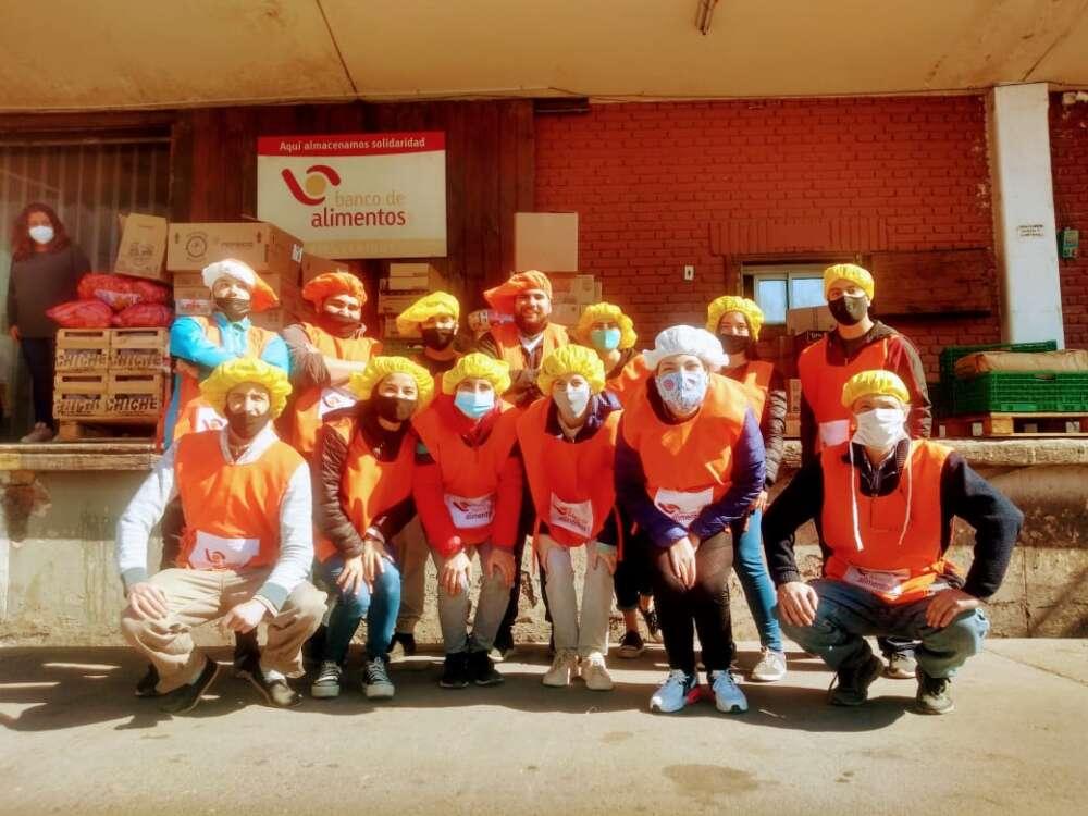 #AWBSolidaria - Ayudá y ganá! - Banco de Alimentos de Mendoza