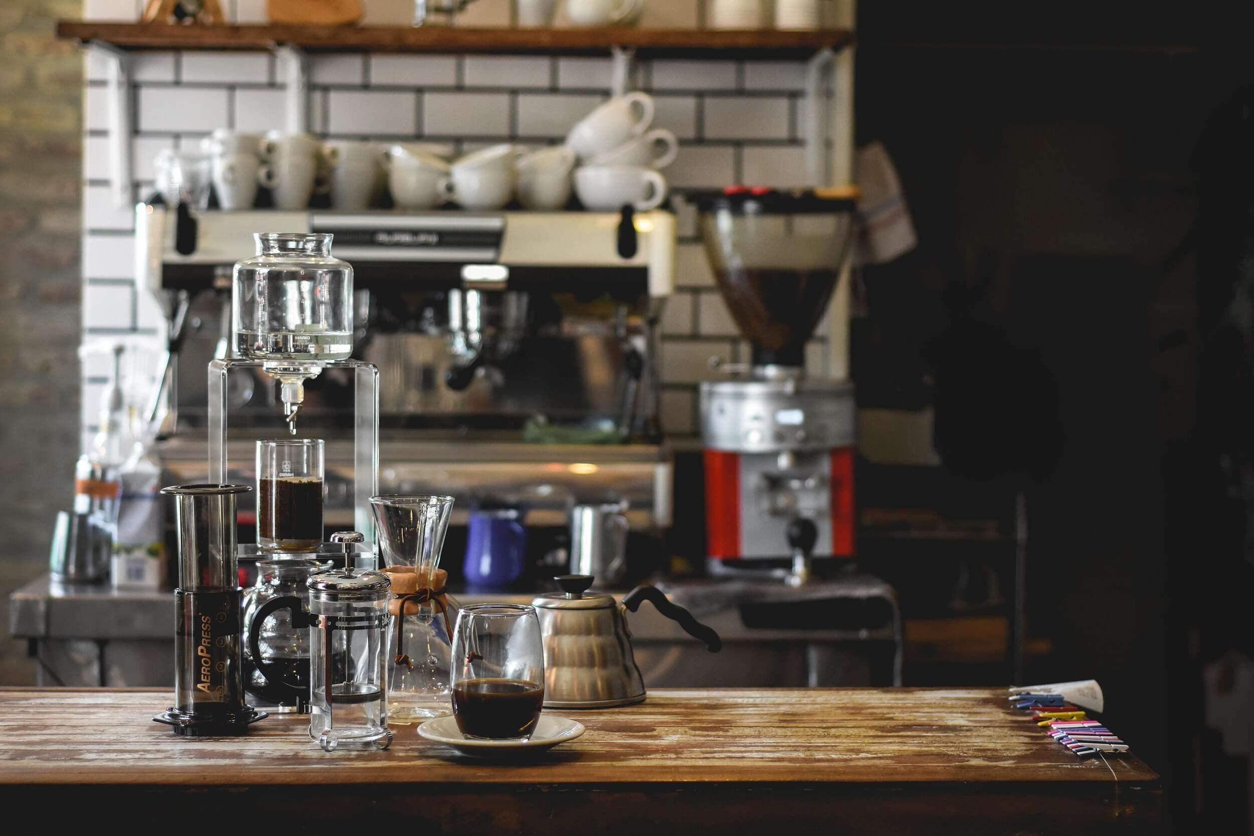 Usina Cafetera propone celebrar el Día Internacional del Café con sus mejores recetas.