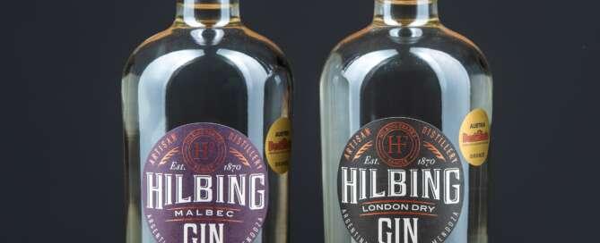 Hilbing - Día Mundial del Gin Tonic