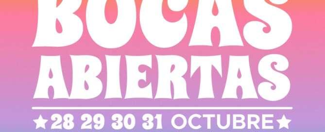 Llega Bocas Abiertas, el festival gastronómico de San Isidro