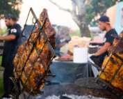 Llega Carne, el festival de parrillas